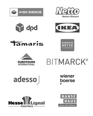 Customers Logos