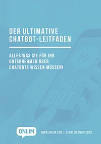 Der Ultimative Chatbot-Leitfaden für Unternehmen