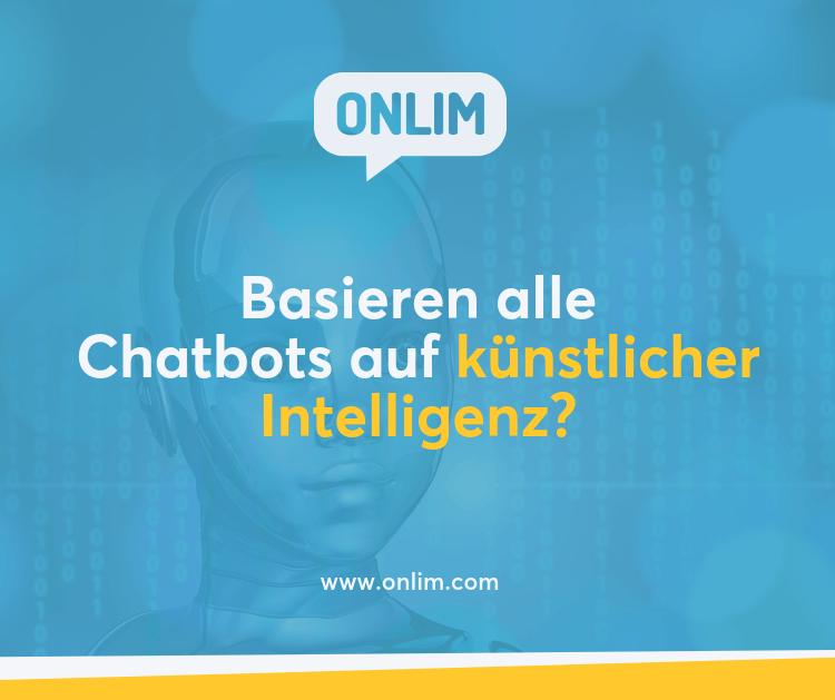 Unterschied zwischen regelbasierten und KI-basierten Chatbots