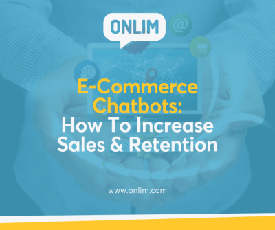 E-Commerce Chatbots