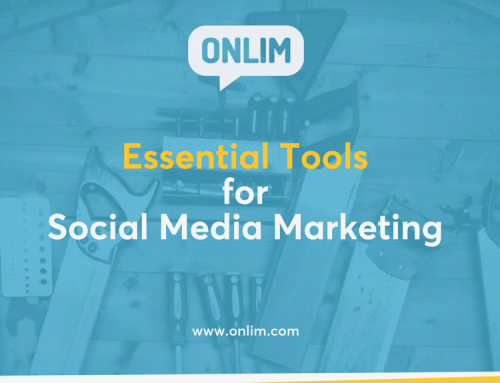 The Essential Tools Every Social Media Marketer Should Be Using