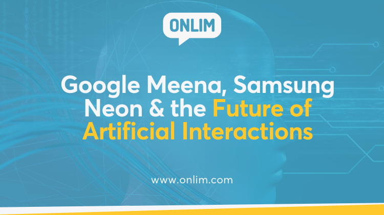 The future of Artificial Interactions