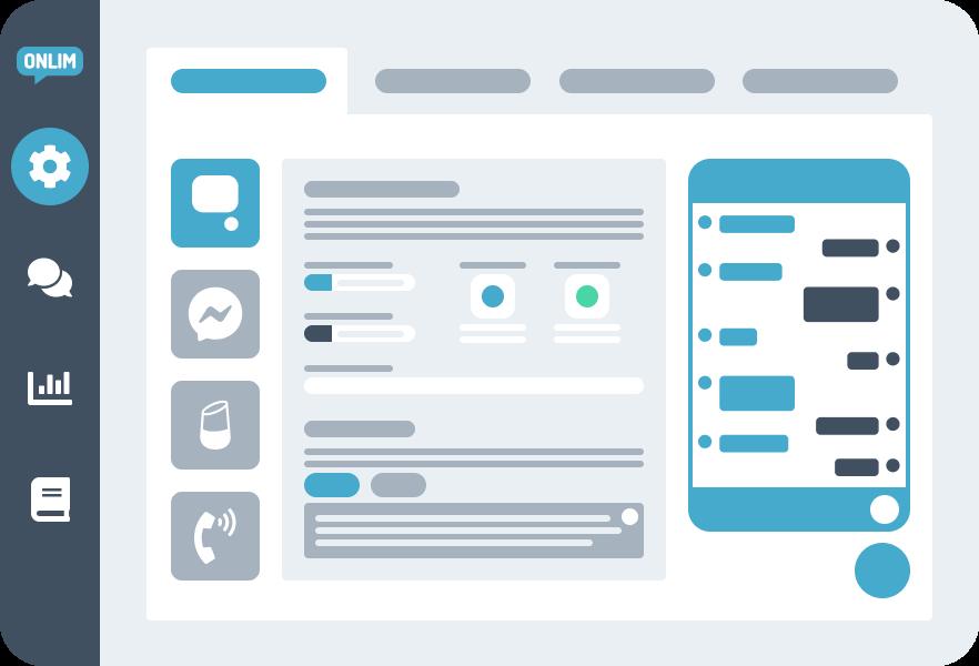 Header Graphics 01 Onlim Web-App Settings