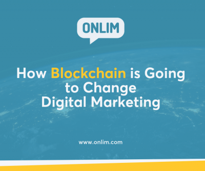 How Blockchain is Going to Drastically Change Digital Marketing
