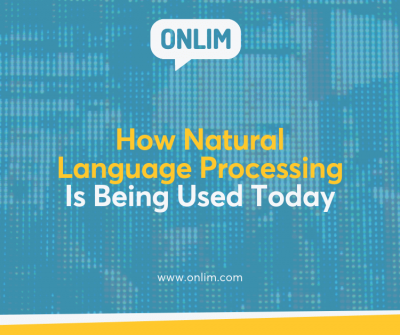 How Natural Language Processing Is Being Used Today