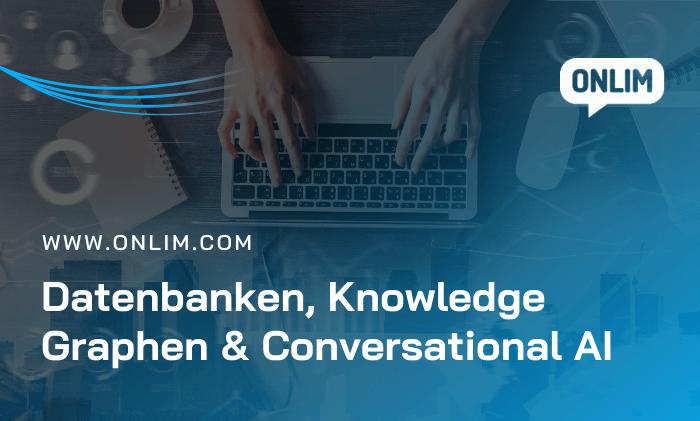 Knowledge Graphen und Conversational AI