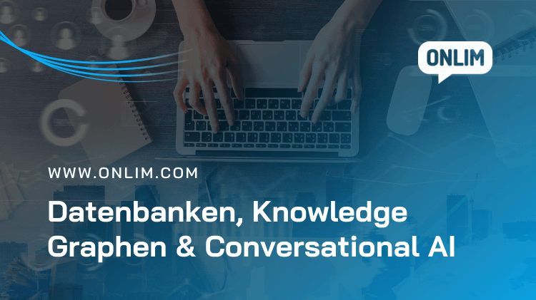 Knowledge Graphen und Conversational AI