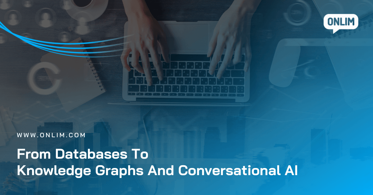 Knowledge Graphs And Conversational AI
