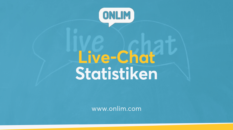 Live-Chat Statistiken