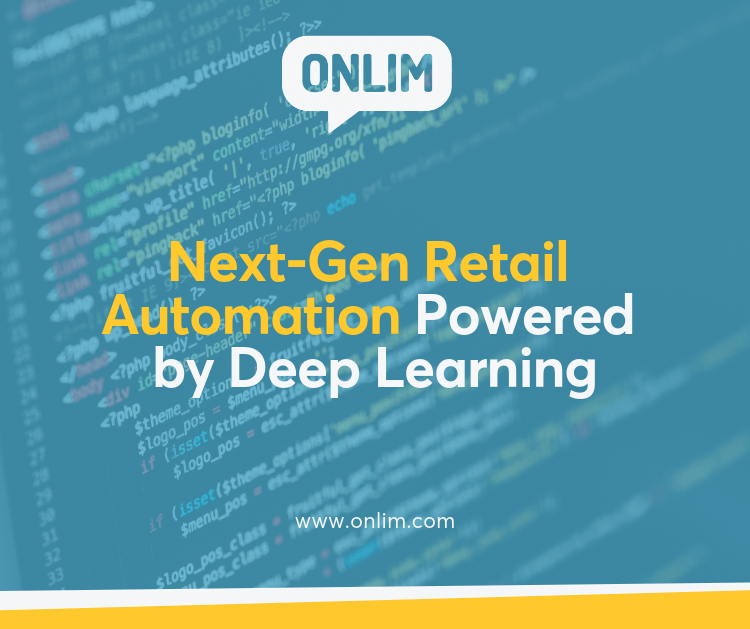 Next-Gen Retail Automation Powered by Deep Learning