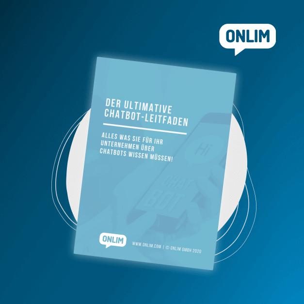 Onlim-Chatbot-Leitfaden