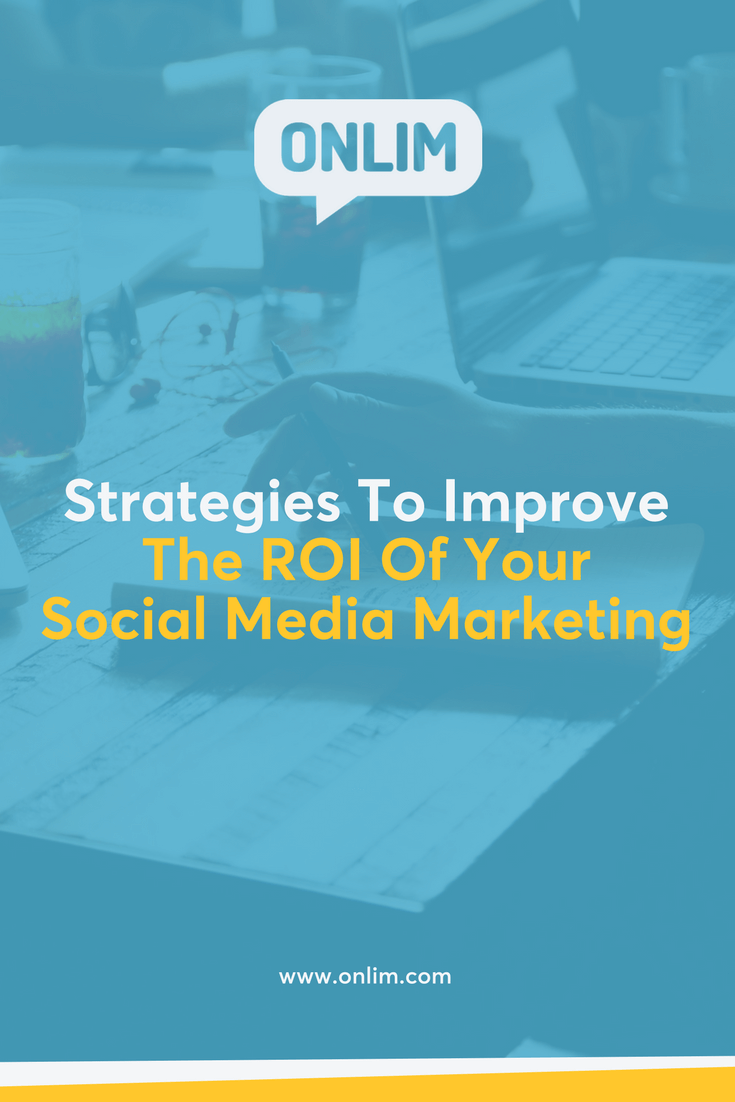 Is your social media marketing performing at its finest? The best way to find out is by calculating the ROI of your social media marketing and by improving your tactics and strategies for a profitable online presence.