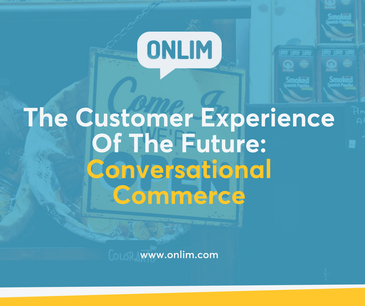 The Customer Experience of the Future_ Conversational Commerce