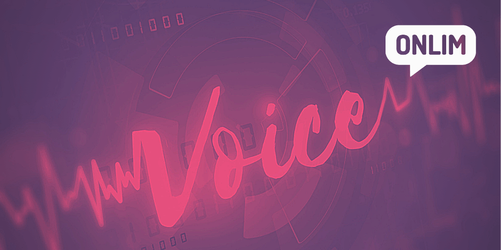 The Internet of Voice Is Coming