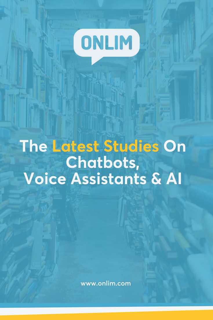 How widespread are chatbots, voice assistants and AI? What are they used for and what developments can be expected in the future?