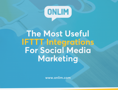 The Most Useful IFTTT Integrations For Social Media Marketing