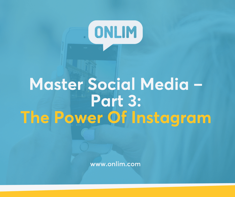 The Power Of Instagram