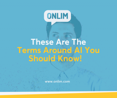 These Are The Terms Around AI You Should Know!