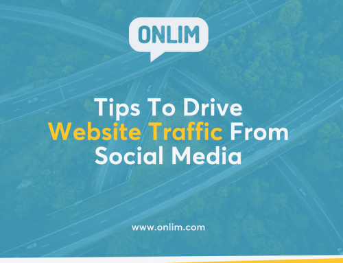 Top Tips To Drive Website Traffic From Social Media