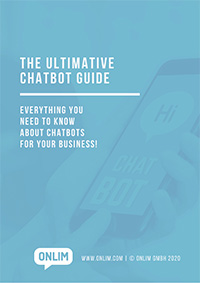 Ultimate Chatbot Guide for Businesses