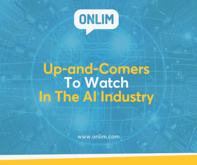 Up-and-Comers To Watch In The AI Industry