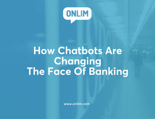 How Chatbots Are Changing The Face Of Banking