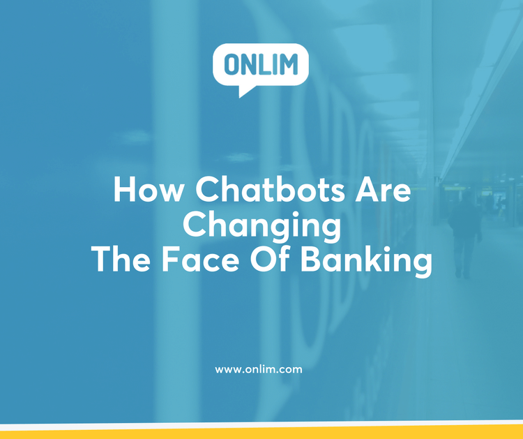 Chatbots in banking