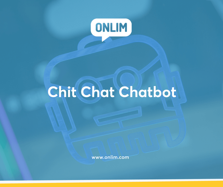 Chit Chat Chatbots And How To Improve Them