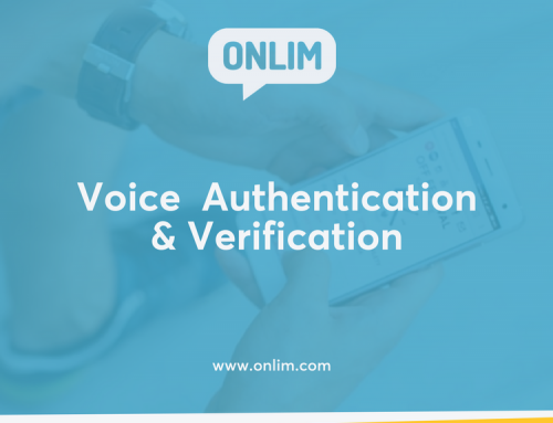 Top 5 Ways Voice Will Be Used For Authentication/Verification