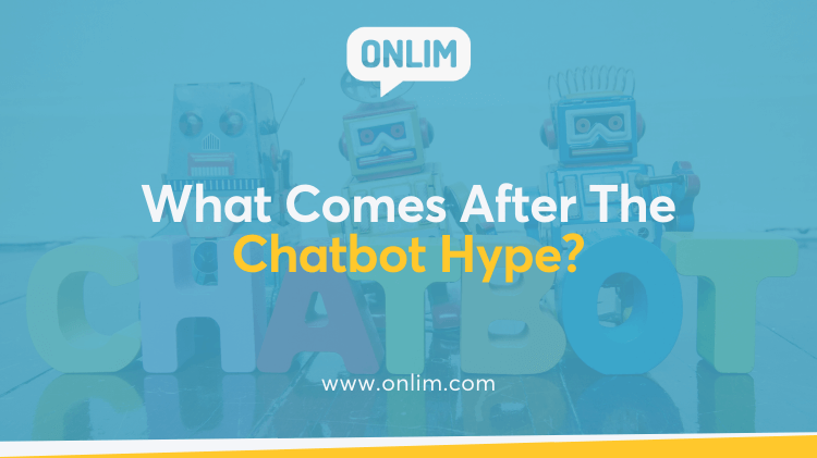What Comes After The Chatbot Hype