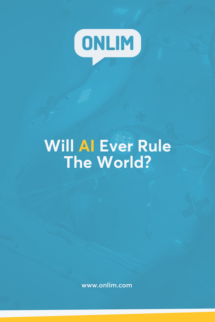 Artificial intelligence is the centre of many discussions today. In this article you will learn more about the potential dangers, moral principles and future development of AI.