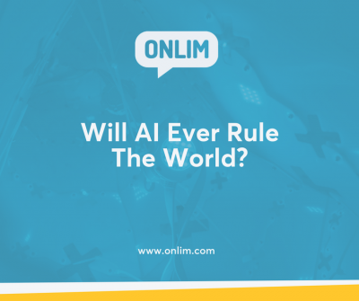 Will AI Ever Rule The World