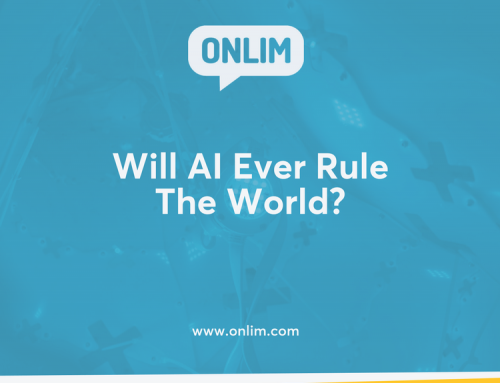 Will Artificial Intelligence Ever Rule The World?
