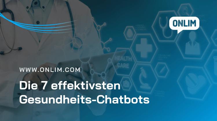 Gesundheits-Chatbots