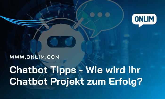 Chatbot TIpps