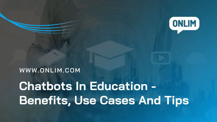 Chatbots In Education