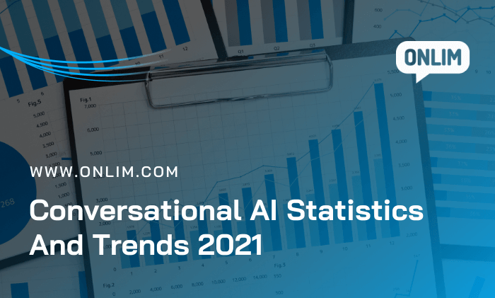Conversational AI Statistics And Trends 2021