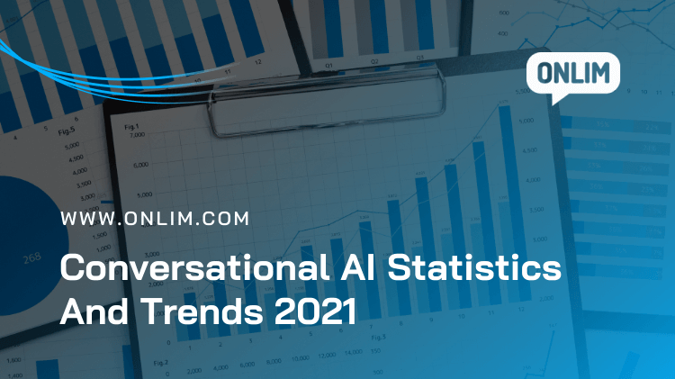 Conversational AI Statistics And Trends 2021