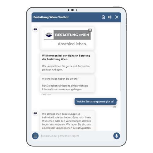 Vorteile von Chatbots - Onlim Use Cases