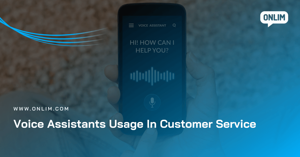Voice Assistants Usage In Customer Service (3)