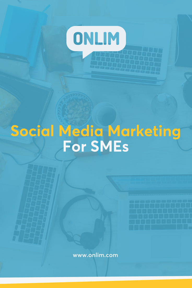 Do you want to boost the social media marketing of your small to medium-sized enterprise? Here are 6 reasons why social media marketing is the best way to promote your small business online.