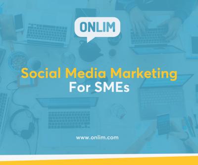 Social Media Marketing for SMEs