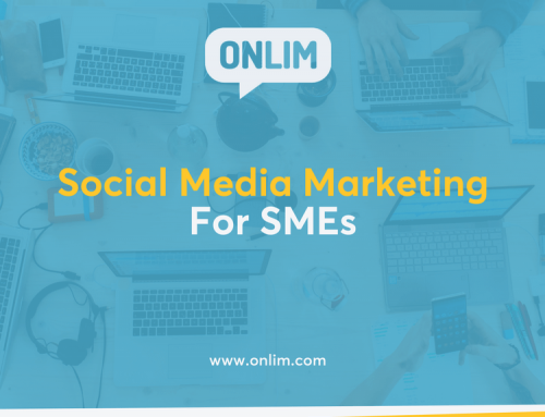 Why Social Media Marketing Is The Best Way To Promote Your Small Business Online