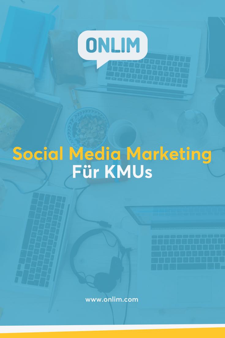 Möchtest du das Social Media Marketing deines KMUs zum Fliegen bringen? Hier einige Tipps und Ideen, wie du es am besten für dich nutzt.