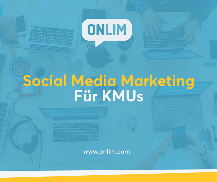 Social Media Marketing für KMUs