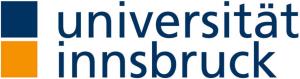 universitaet innsbruck logo